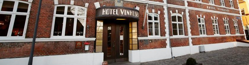 Hoteller Næstved