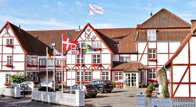 Hotel Næstved, Hotel Kirstine